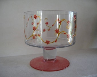 Free shipping! Painting on Cup
