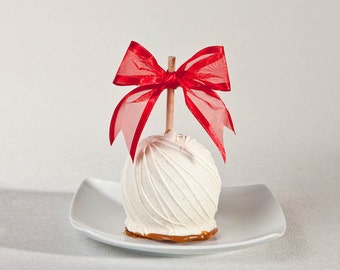 Caramel Apple-Apple Pie Caramel Apple