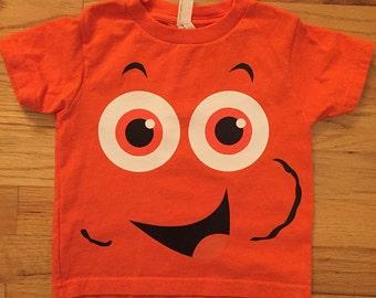 nemo shirts