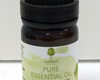 Laurel Essential Oil, 10ml