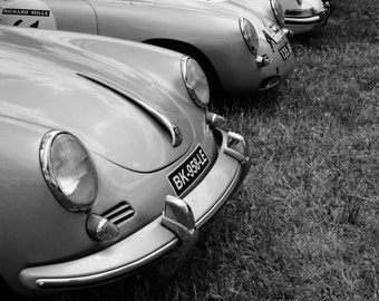 Want to travel... Porsche. Make your choice...