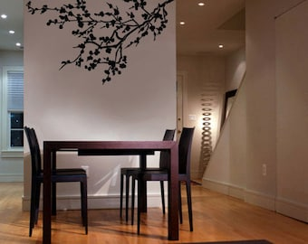 Vinyl Wall Decal Sticker Tree Branches 568