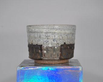 Small Stoneware Cup 2