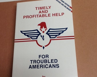 Timely And Profitable Help For Troubled Americans