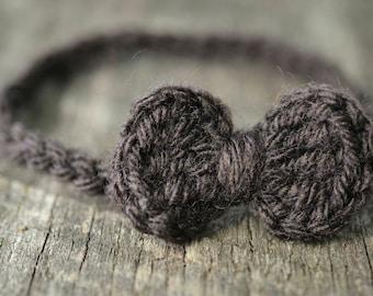 RTS Headands - Ready to Ship Headbands - Sale Headbands - Crochet Headands - Headbands with Bow - Baby and Toddler Headbands - Photo Props