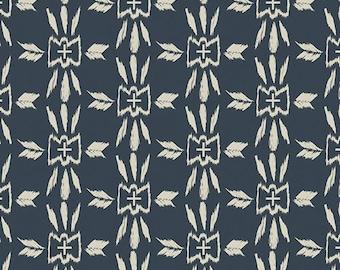 Observer - Homespun Praxis - April Rhodes - Art Gallery Fabrics - Fabric By the Half Yard