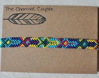 Bright Friendship Bracelet