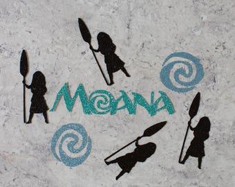 Moana themed birthday party; Disney themed birthday party