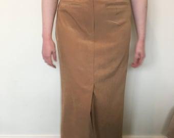 Vintage 90s Midi Skirt