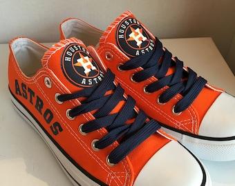 Astros Tennis shoes