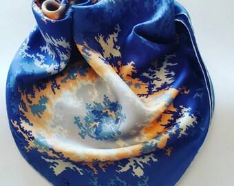 Andreas vintage scarf