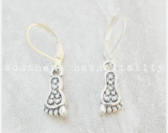 Little Pricks Hash House Harriers Earrings