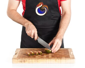 Year of the Rooster Apron