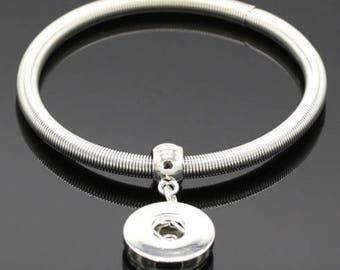 Snap Bracelet, Noosa Bracelet, Bracelet Blanks, Interchangeable Jewellery, Gold Snap Bracelet, Gold Noosa, Black Noosa, Popper, Chunk, Snap,