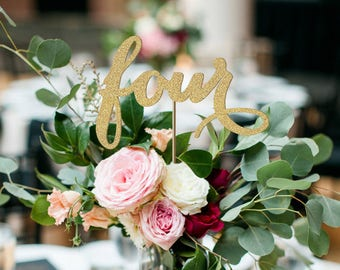 Antique Gold Table Numbers, Wedding Table Numbers, Table Number, Gold Table Numbers, Table Numbers Wedding, Rustic Centerpieces