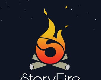 "STORYFIRE POSTER 18""x24"""