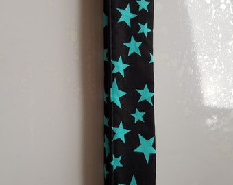 Protects belt star pattern