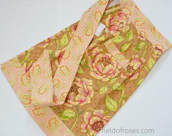 Hostess Floral Apron for Woman Hostess Apron Housewarming