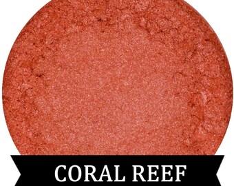 Mineral Eyeshadow CORAL REEF