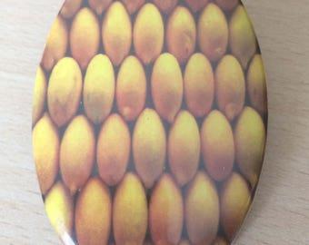 """magnets / Fridge Magnet: """"lemons"""""""