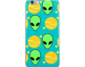 My Space - iPhone Case