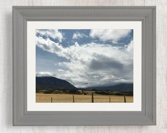 Utah Hills and Mountains - Nature Photography from Utah