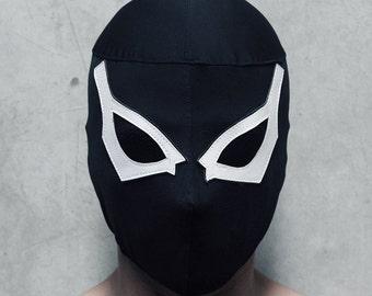 Masque de Venom agent