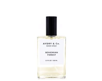 Bohemian Forest | Room Spray