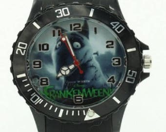 Frankenweenie Watch