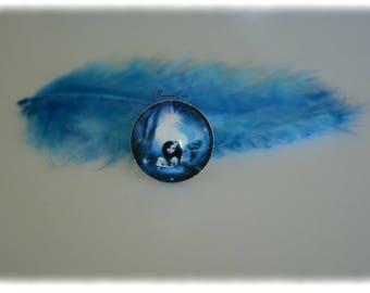 Blue Fairy ring