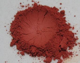 Ginger Blush Mineral Makeup