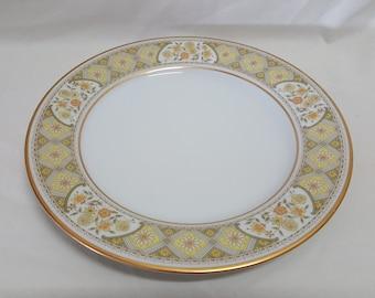 Vintage Noritake AIDA Pattern Dinner Plate 12 Available