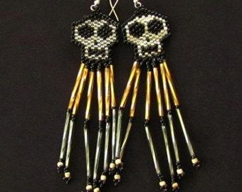 Calaquita Earrings