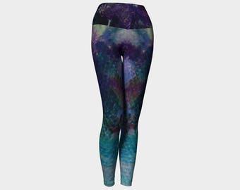 Evening Sky Women's Yoga Pants