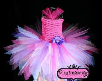 Lil Sweety Tutu Dress - newborn tutu, infant tutu, baby tutu, toddler tutu, dance tutu, fairy tutu, princess tutu, 1st birthday tutu
