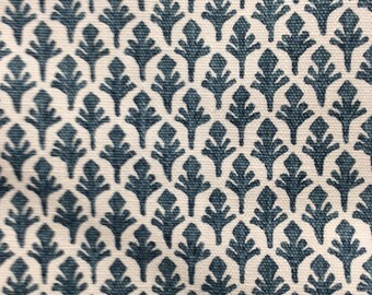 Ponce Blueridge Lacefield  home decor multipurpose fabric