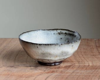 Guinomi-Sake Cup. Local native clay from The Dingle Peninsula Ireland. #179