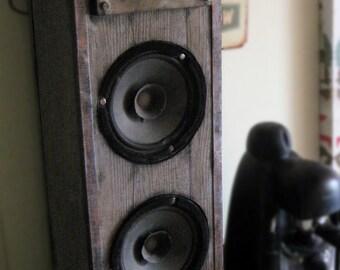 Bluetooth Garage design HIFI Speakers