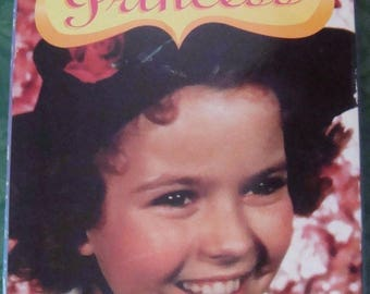 """The Little Princess"""" Shirley Temple 1994 VHS Movie Made in the U.S.A."""