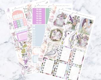 Breath of Spring Essentials Sticker Kit
