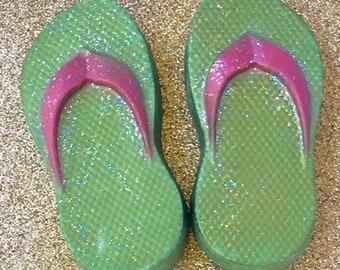 Flip-Flop Soaps