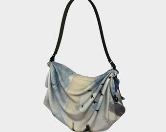 Longing Origami Bag