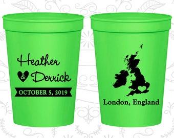 England Wedding Cups, England Stadium Cups, England Plastic Cups, England Cups, England Party Cups (199)