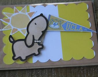 UCLA Greeting Card-2