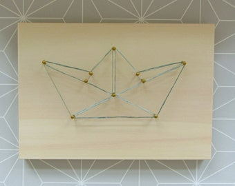 Nail-Art Paper boot/string type/paperboat/origami/Folding Kayak/Maritim/Schiff/travel/Wall decoration/sail/sailing/Journey