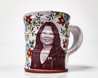 Tammy Duckworth mug