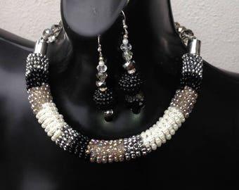 Escalla Collection Necklace Sample Sale
