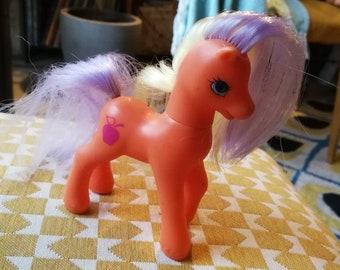 My little pony G2 1997, Bright Bramley, secret surprise friends, good condition