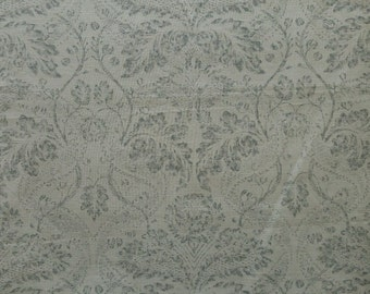 "3.5 Yards x 54"" Vervain Maddalene Home Decorator Fabric"