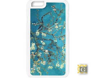 """iPhone X Case, iPhone 8 Case, Galaxy S8 """"Cherry Blossoms"""""""